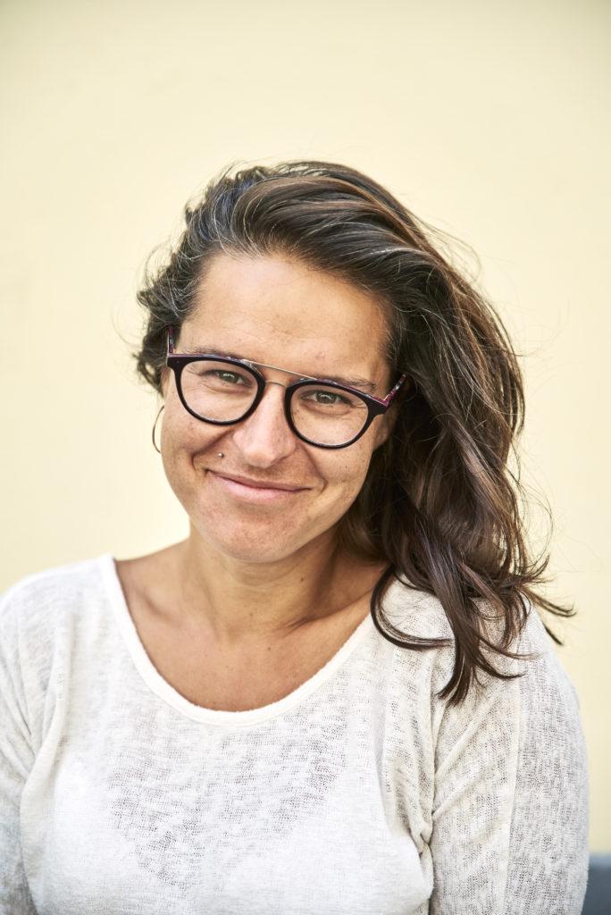Nina Józefina Bąk